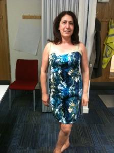 Loula's Dress