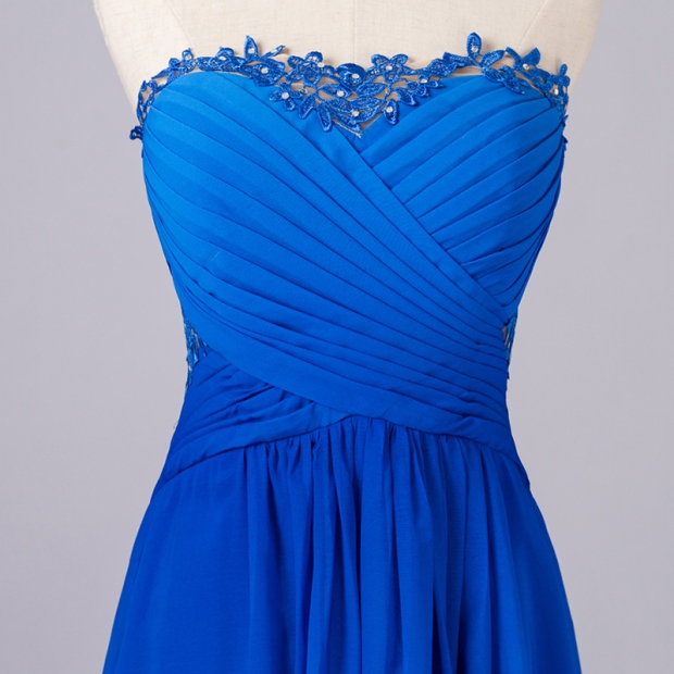 long-royal-blue-bridesmaid-dresses-2015-vestidos-de-madrinha-longo-chiffon-ombre-bridesmaid-dress-lace-pleated